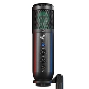 Redgear Shadow Vox Gaming Microphone